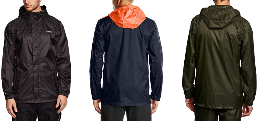 269f88c1c9e6 Top 10 Best Mens Waterproof Jackets | Warm Windproof Raincoats