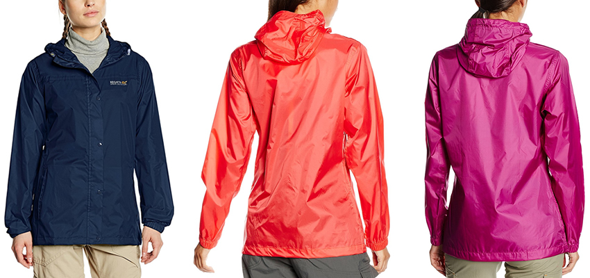 Top 10 Best Womens Waterproof Jackets  741ae35b15