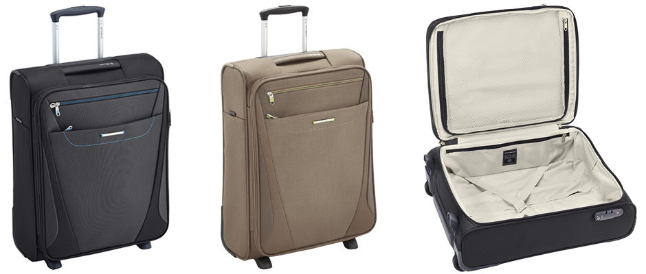 Samsonite All Direxions Lightweight Suitcase