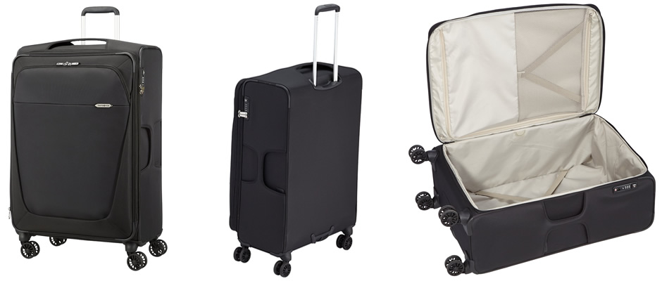 Samsonite B-Lite 4 Wheel Spinner Suitcase