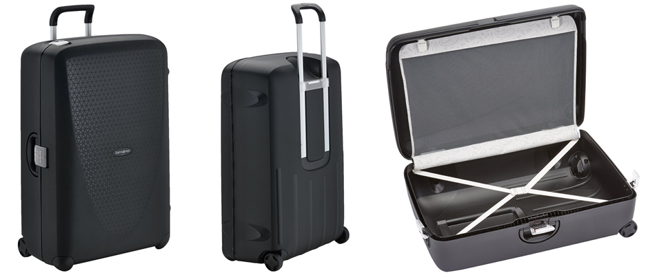 Samsonite Termo Young Hard Shell Suitcase