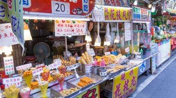 20 Most Delicious Street Foods From Around the World