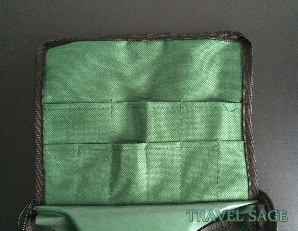 The Body Source Travel First Aid Kit Review