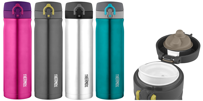 Thermos Ultimate Stainless Steel Travel Beaker Review