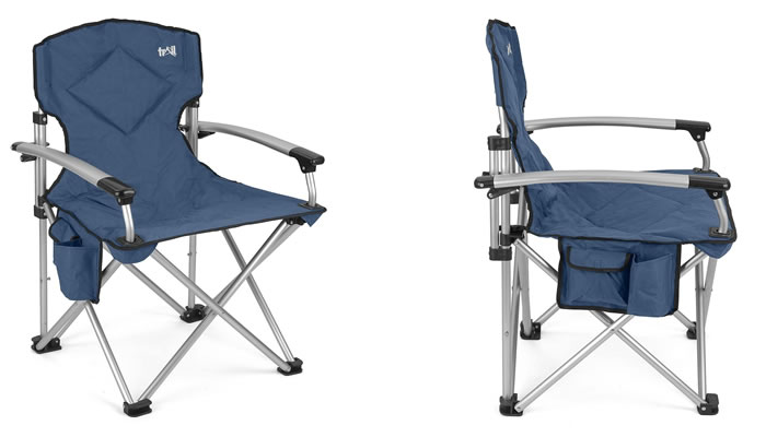 Trail Camping Chair