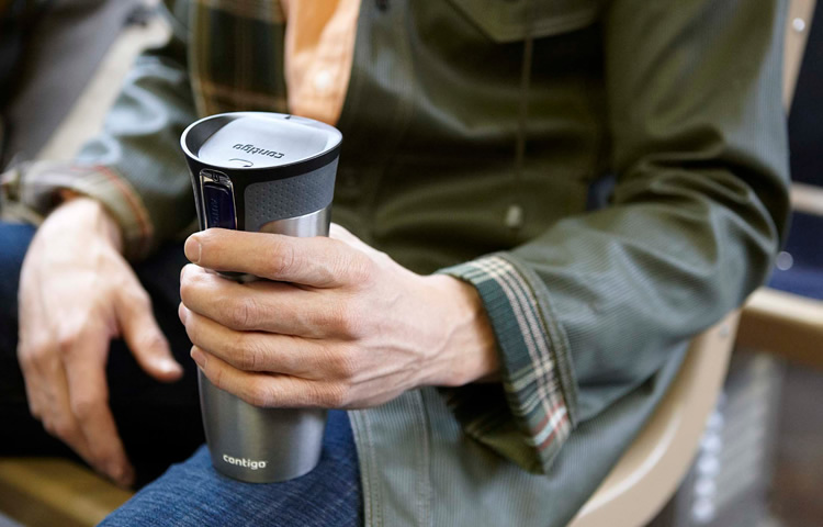 Top 8 Best Travel Coffee Mugs