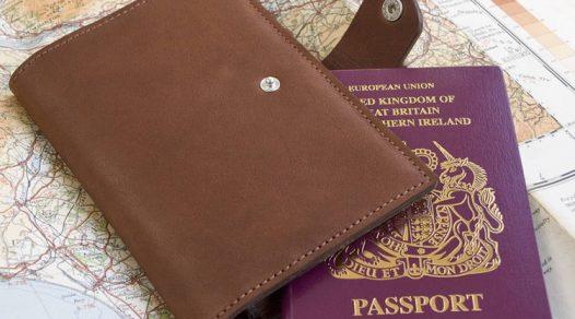 Top 5 Best Travel Document Holders