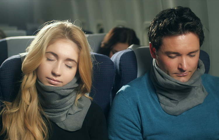 Top 5 Best Travel Pillows
