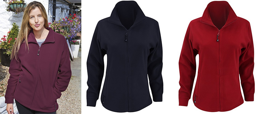 Top 5 Best Womens Fleece Jackets | Thickest and Warmest