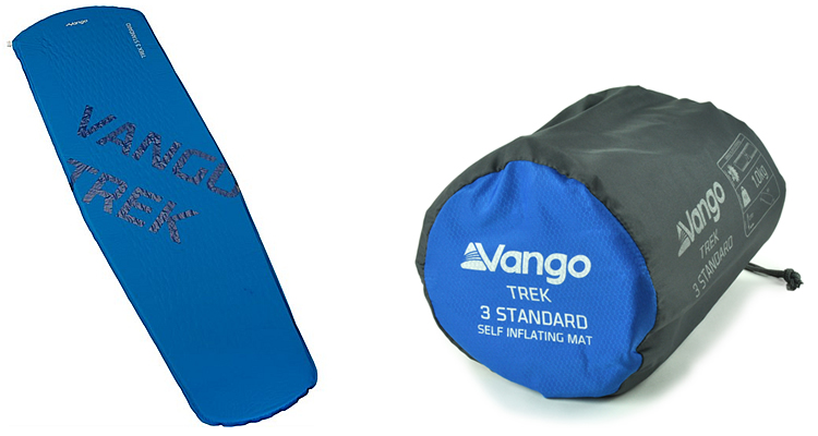 Vango Trek 3 | Single
