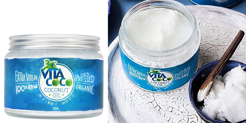Vita Coco Extra Virgin Organic Coconut Oil