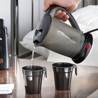VonShef Travel Kettle
