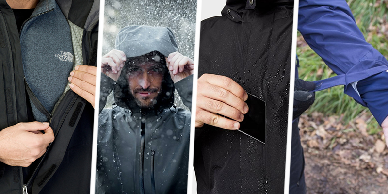 Best Waterproof Jackets