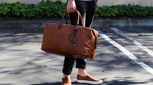 Top 5 Best Weekend Holdall Bags