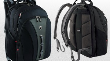 Wenger 600631 Legacy Laptop Backpack Review
