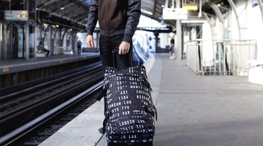 Top 5 Best Wheeled Holdall Bags