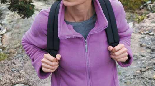 Top 5 Best Womens Fleece Jackets