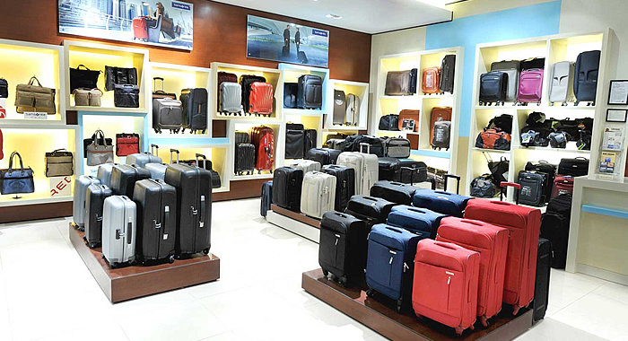 Guide to Buy the Best Suitcase Luggage
