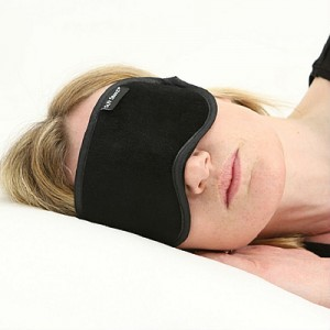 Soft SnooZ'zzz Eye Mask