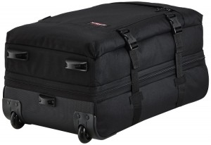 Eastpak Tranverz Luggage Review