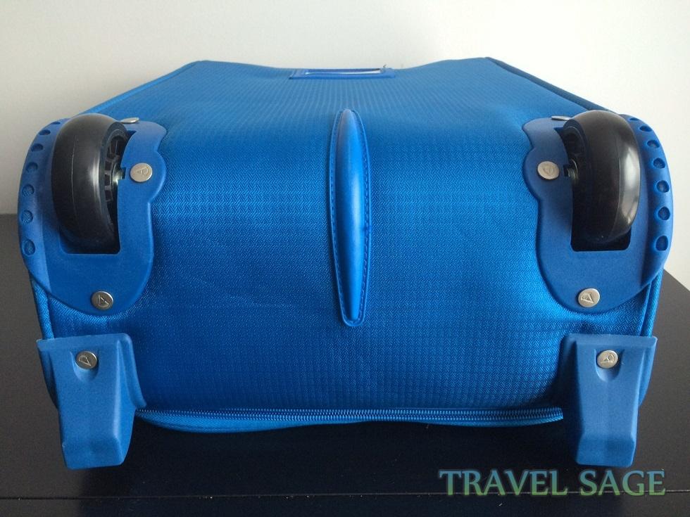 Aerolite Luggage Wheels