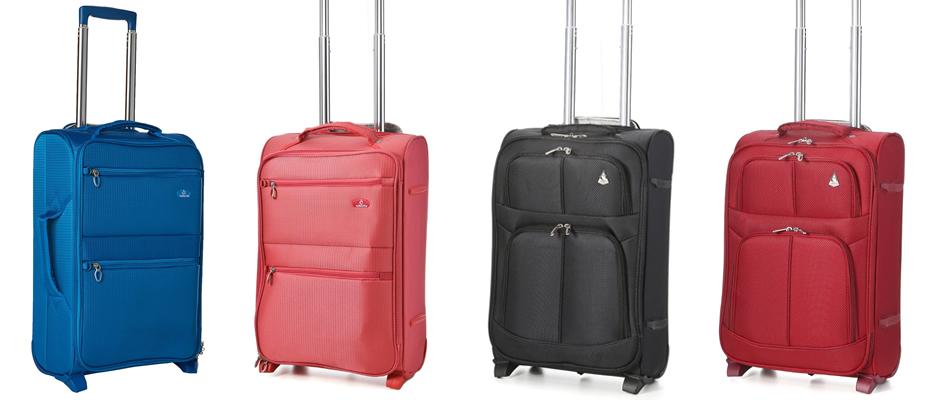 Aerolite Lightweight Suitcase