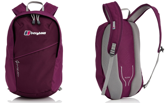 Berghaus Twenty Four Seven Plus 10 Small Backpack
