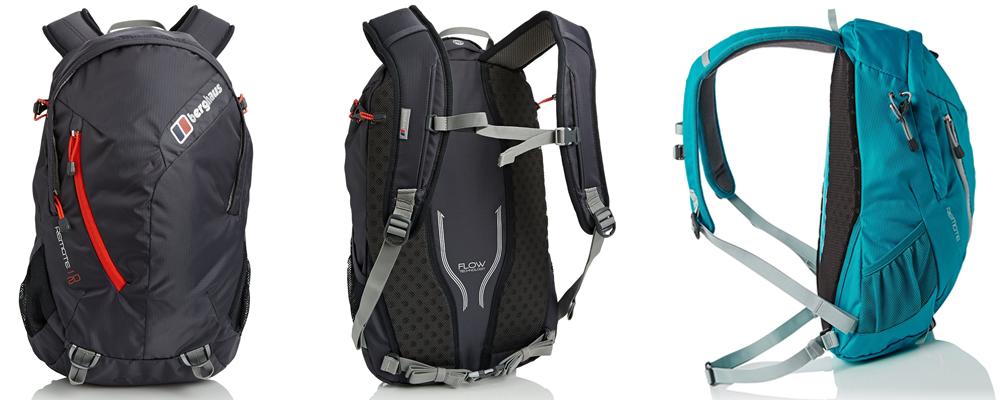 Berghaus Remote II 20 Small Hiking Backpack
