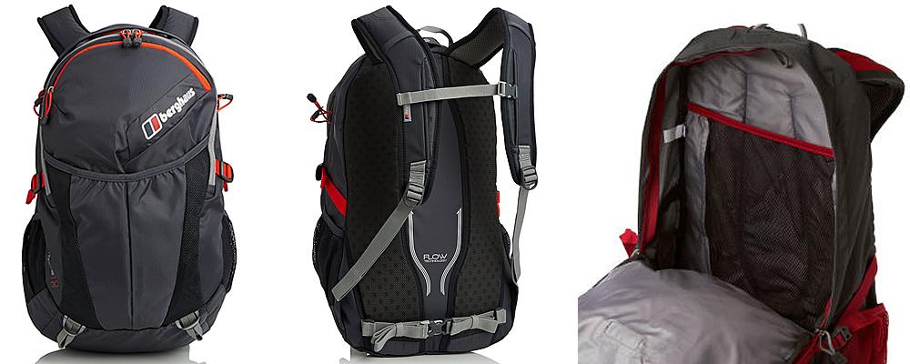 Berghaus Remote II 30 Hiking Backpack