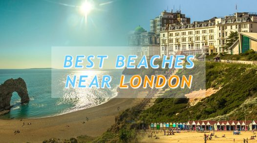 12 Best Beaches Near London