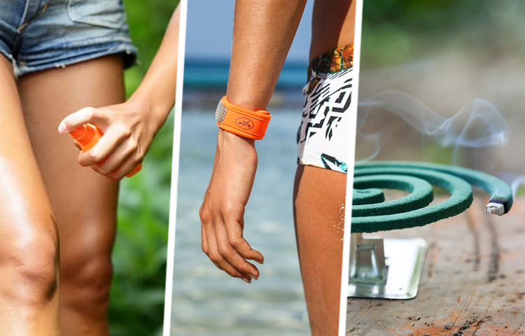 What is the Best Mosquito Repellent?