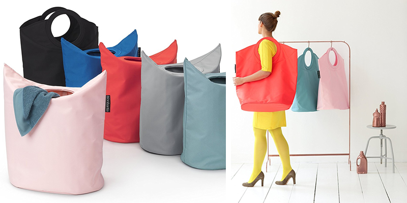 Brabantia Portable Laundry Bag