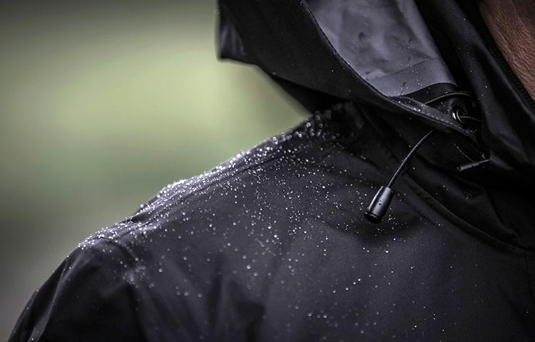 How to Choose a Waterproof Jacket