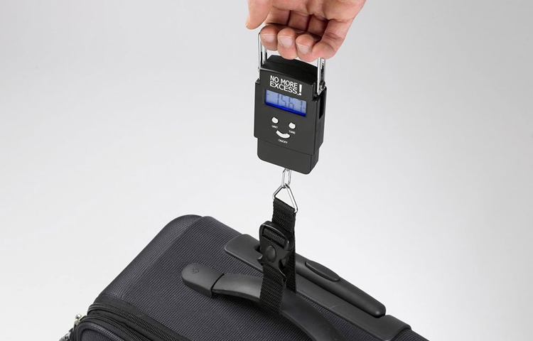 Top 5 Best Digital Luggage Scales