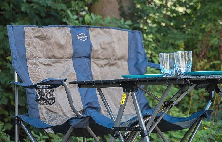 Top 5 Best Double Seater Camping Chairs