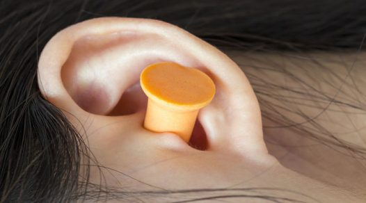 Top 5 Best Earplugs For Sleeping