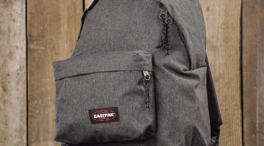 Eastpak Padded Pak'R Backpack Review
