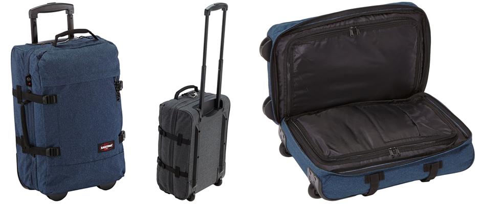 Eastpak Tranverz Lightweight Suitcase