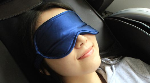 Top 5 Best Eye Masks For Sleeping