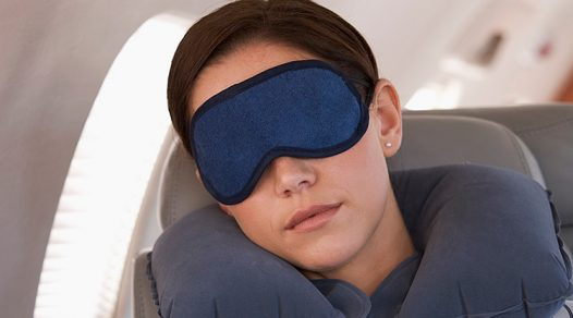 Eye Masks For Sleeping
