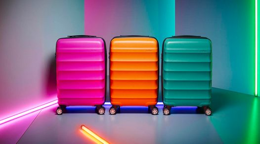 Top 5 Best Hard Shell Suitcases