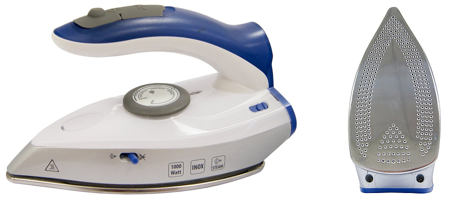 Igenix Travel Steam Iron | IG3109