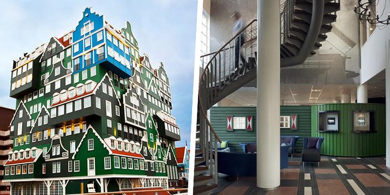 Inntel Hotels, Zaandam