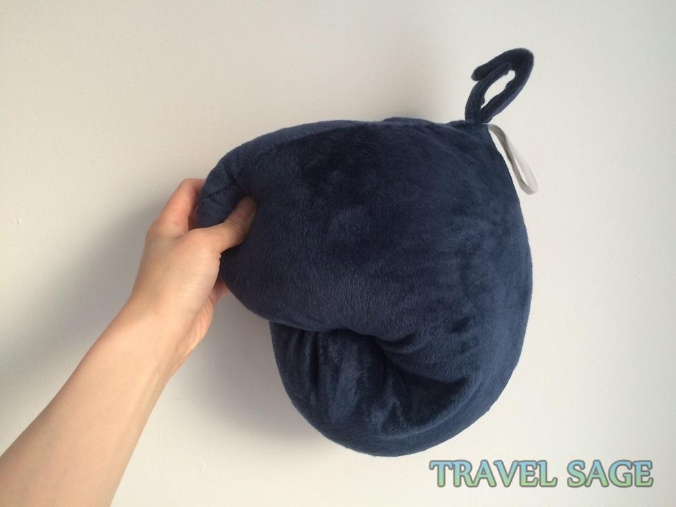 J Pillow Travel Neck Pillow Review