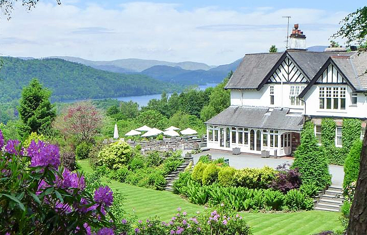 Top 10 Best Hotels in the Lake District