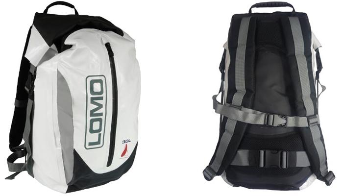 Lomo Dry Bag Daysack | 30L