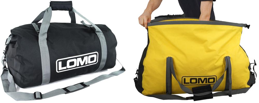 Lomo Dry Bag Holdall