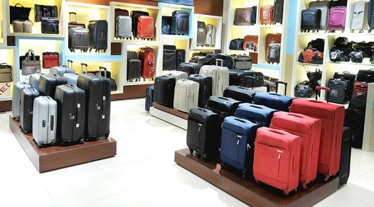 How to Choose a Suitcase