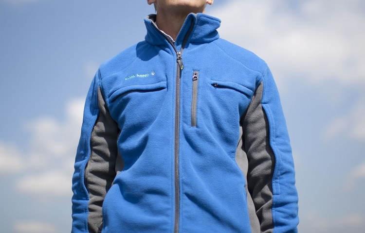 Top 5 Best Mens Fleece Jackets