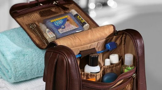 Top 10 Best Men's Hanging Wash Bags